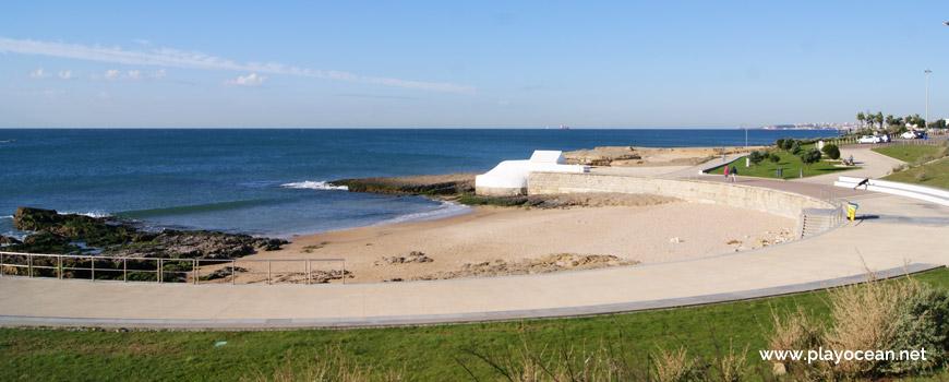 Praia do Moinho