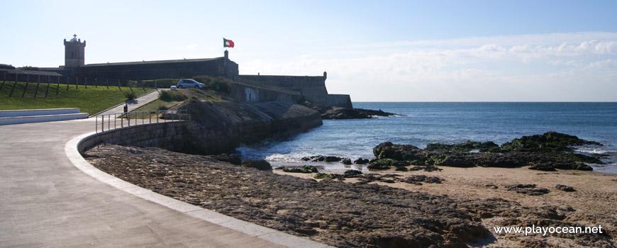 Forte de São Julião da Barra