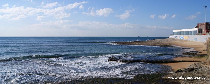 Zona Oeste, Praia da Parede