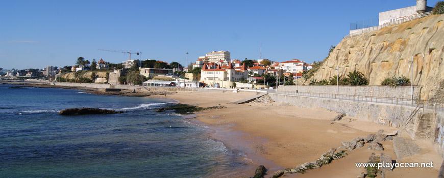Oeste na Praia da Poça