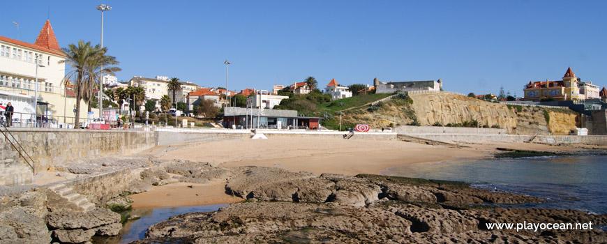 Areal da Praia da Poça