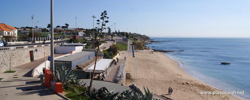 Concessão, Praia de São Pedro do Estoril
