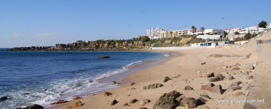 Oeste, Praia de São Pedro do Estoril