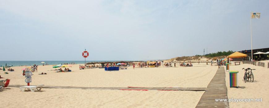 Areal da Praia do Cabeço