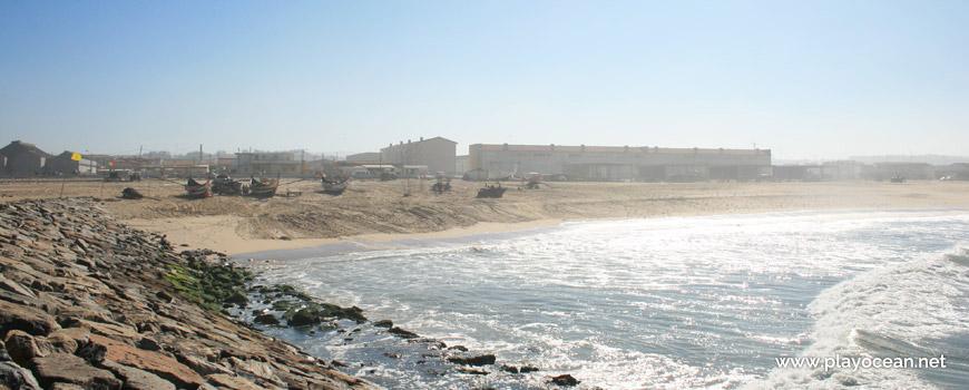Praia do Bairro Piscatório