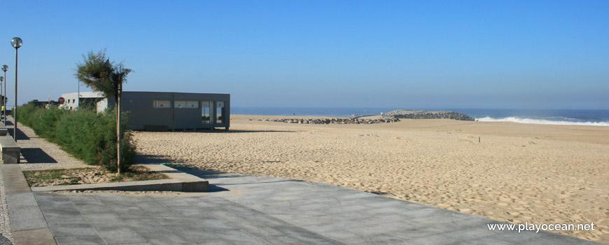 Pontão da Praia da Frente Azul