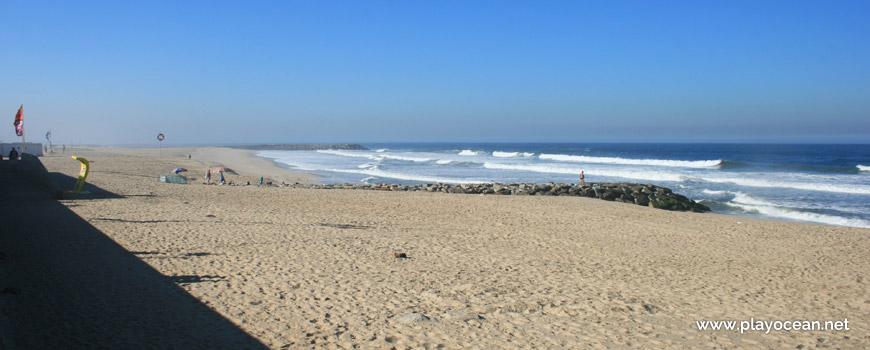 Sul da Praia da Rua 37