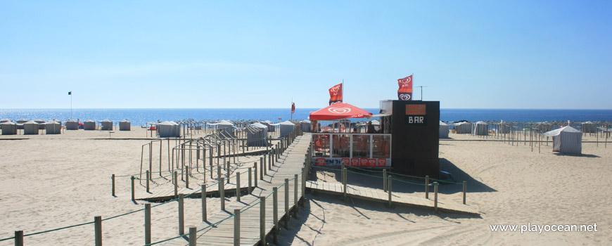Concession, Praia de Apúlia Beach