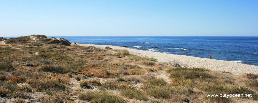 Praia de Belinho Beach