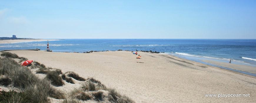 Sul da Praia de Esposende
