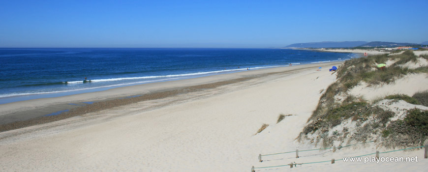 Praia de Esposende Beach