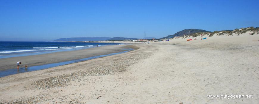 Norte da Praia de Esposende
