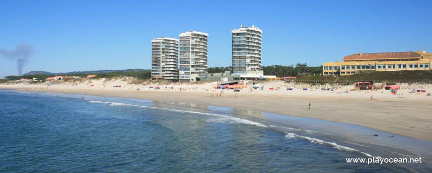 Praia de Ofir Beach