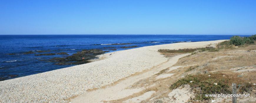 Praia de São Bartolomeu do Mar Beach