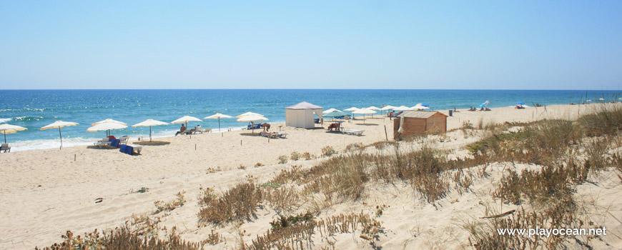 Praia da Culatra (Sea) Beach