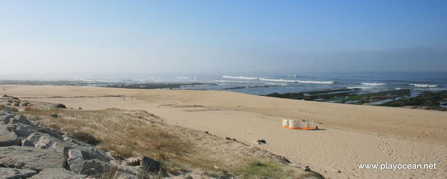 Praia do Cabo Mondego