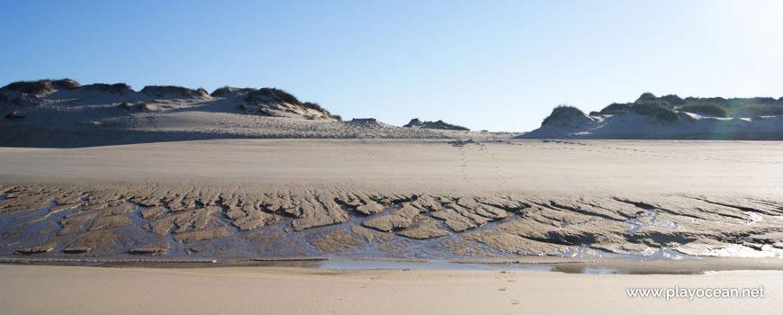 Dune at Praia da Cova Gala (South) Beach