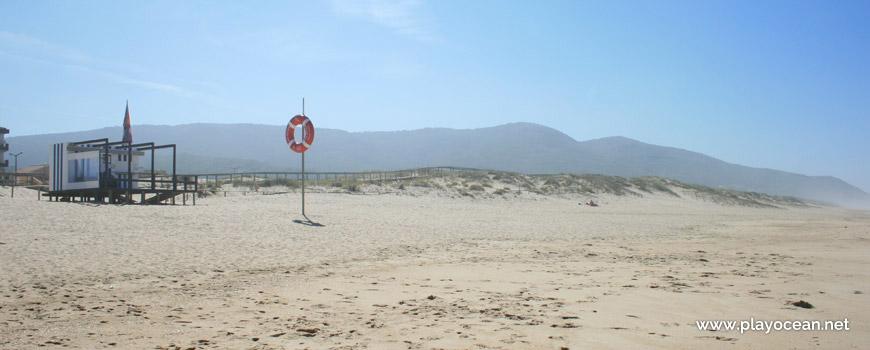 Concessão da Praia de Quiaios
