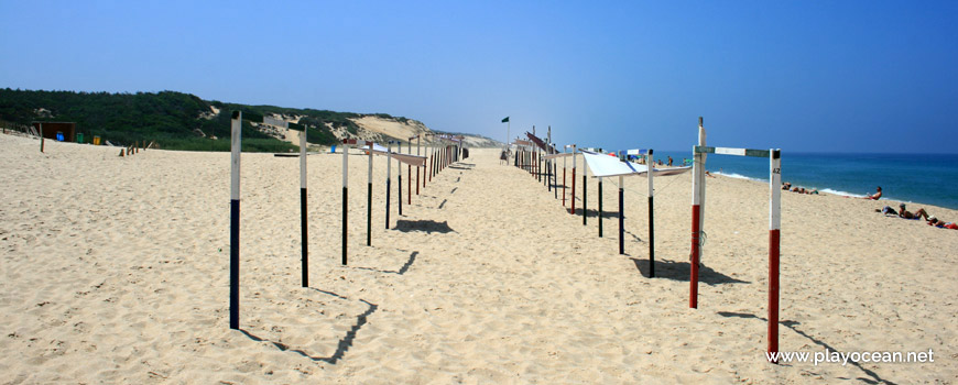 Concessão Praia da Aberta Nova
