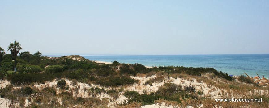 Dunas Praia Atlântica