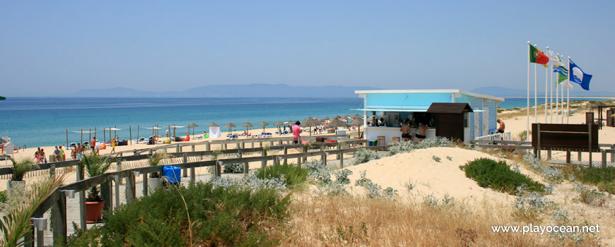 Concessão da Praia da Comporta