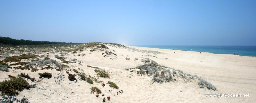 Norte Praia de Melides