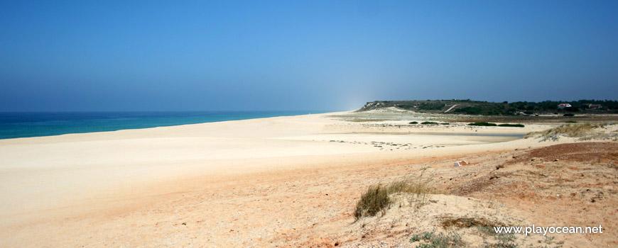 Sul Praia de Melides