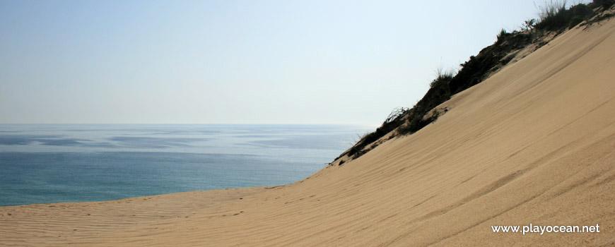Complexo dunar