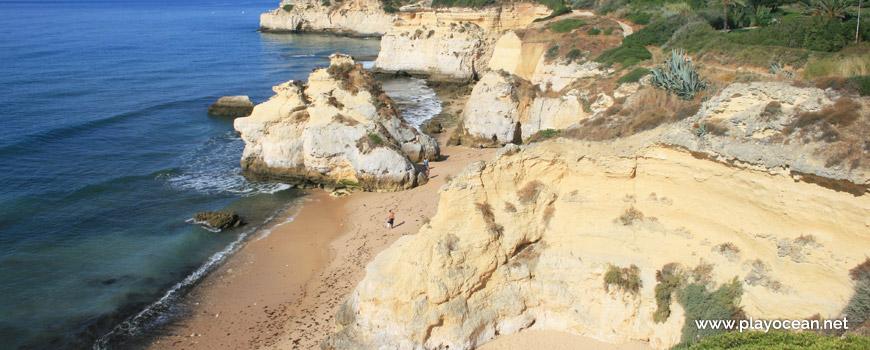 Praia dos Beijinhos Beach