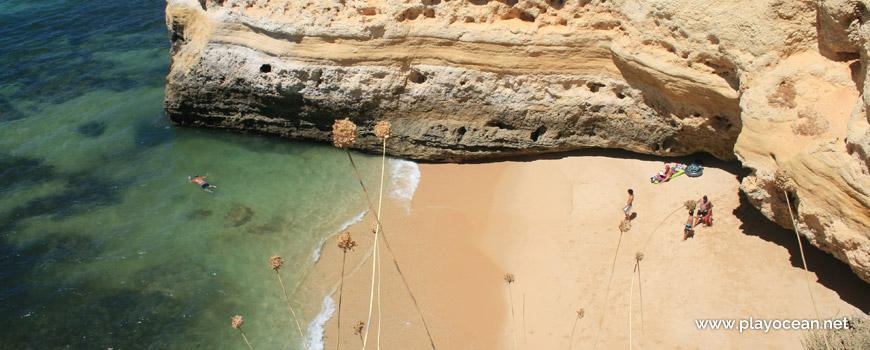 Areal da Praia do Buraco
