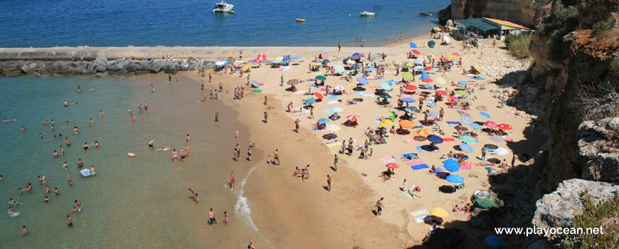 Praia do Molhe Beach
