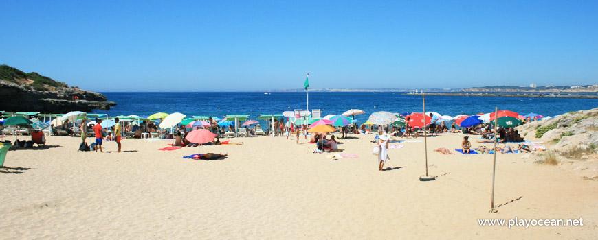 Praia do Pintadinho Beach