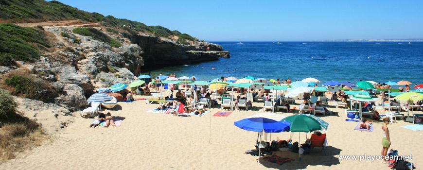South, Praia do Pintadinho Beach