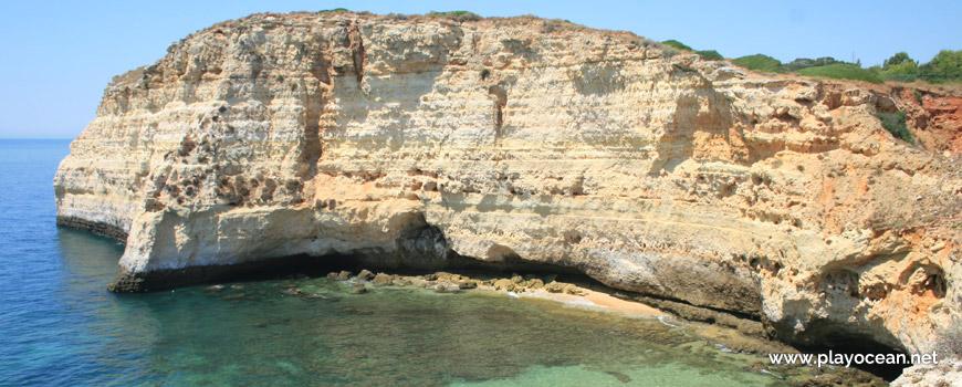 Praia da Salgadeira Beach