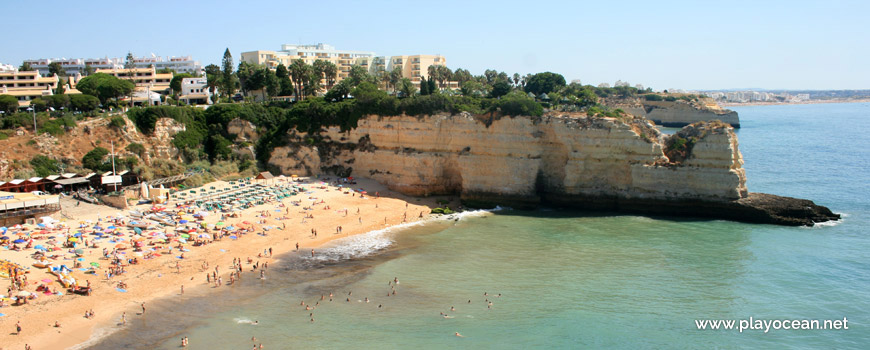 Praia da Senhora da Rocha
