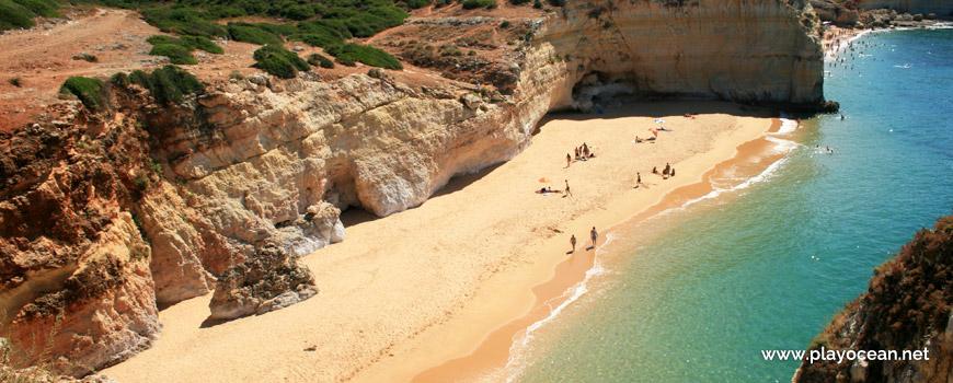 Praia do Torrado Beach