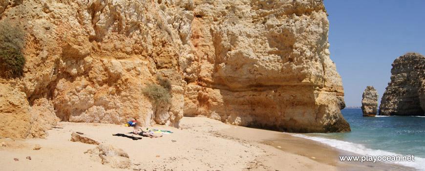 Norte na Praia da Balança