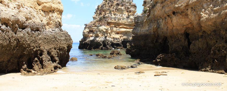 Seaside at Praia da Boneca Beach