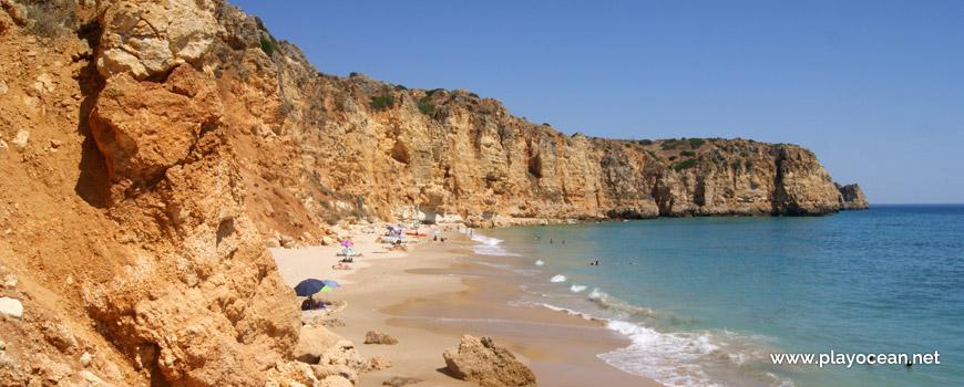Praia do Canavial Beach