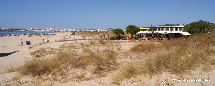 Concessão na Meia Praia