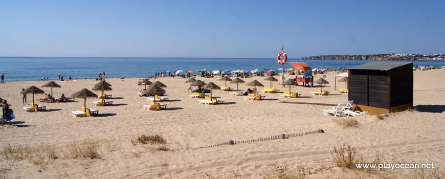 Areal da Meia Praia