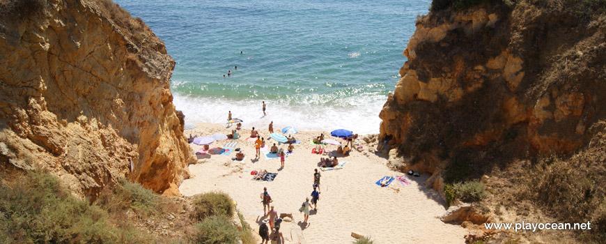 Praia do Pinhão Beach