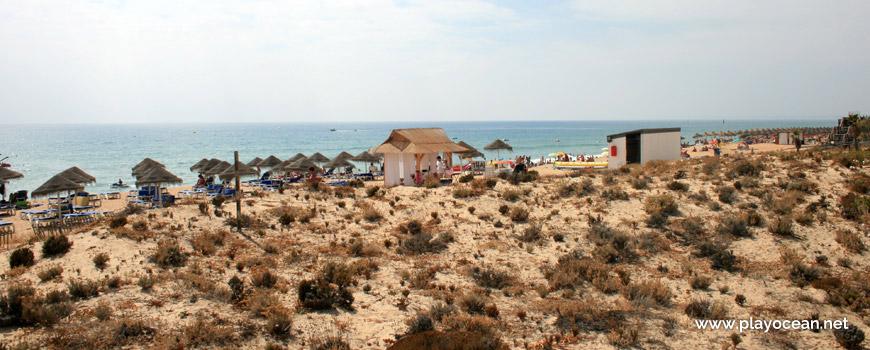 Dunas da Praia do Garrão (Nascente)