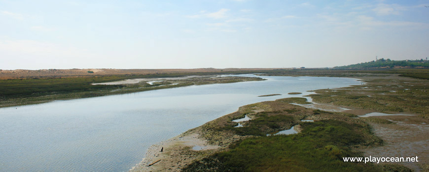 The Formosa River