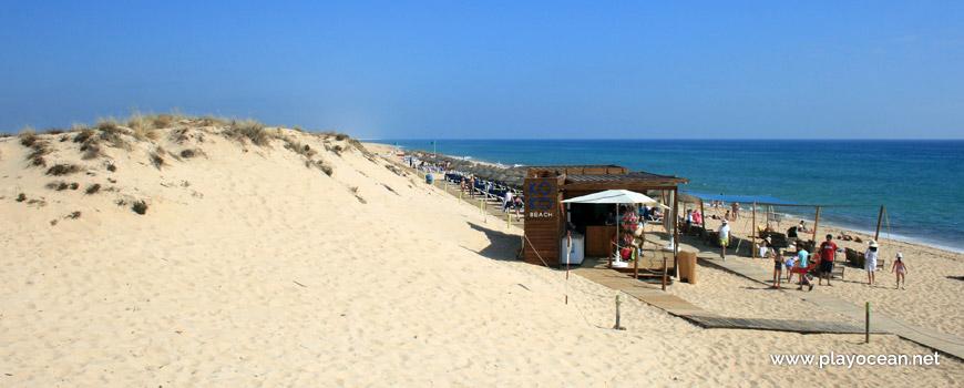 Bar, Praia da Quinta do Lago Beach