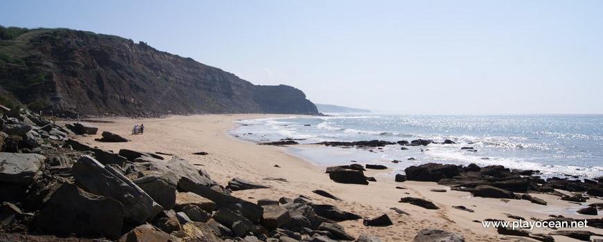 Sul, Praia do Caniçal