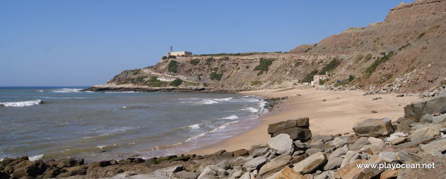 Norte na Praia de Paimogo