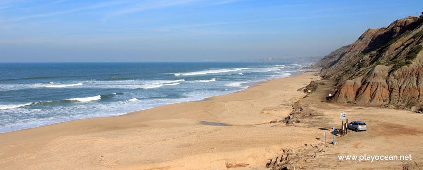 Praia da Peralta Beach