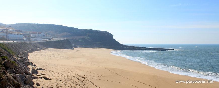 Sul, Praia de Porto Dinheiro