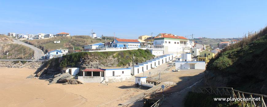 Casas de Porto Dinheiro